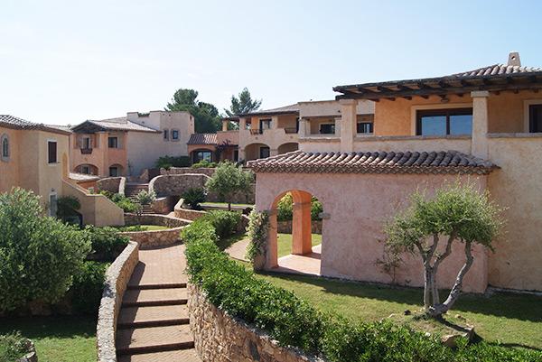 Gestione condomini e immobili Sardegna Golfo Aranci